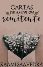 Cartas de amor sin remitente by KaamiSaavedra
