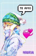 Te amo | Yukine x Lectora by proudofsab