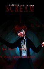 S C R E A M- Bipper Fanficas [ON HOLD] by PistolWolfInsane