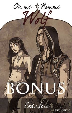 On me Nomme Wolf - Bonus by Codaleia