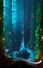 Mermaid Spellbook by V by silentxspirit