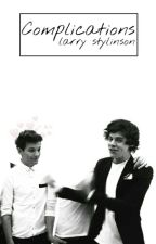 Complications (Larry Stylinson) by larrytravesti