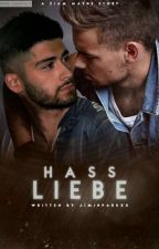 Hass-Liebe ||Ziam Mayne|| #Wattys2016 by -kookiestae-
