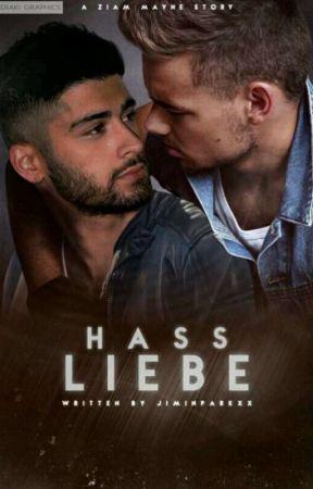Hass-Liebe ||Ziam Mayne|| by jiminparkxx