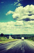 Los 5 Diaz by AngelFigueredo