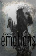 Emotions by deemsie