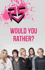 R5 Would You Rather by RydelsTea_R5