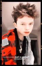 JUST A GAME?      ( JACOB SARTORIUS ) by stilesftnewt