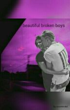 beautiful broken boys by nevermindafi