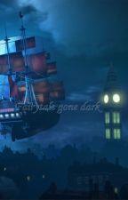 Fairytale gone dark by Anya-J-Roger