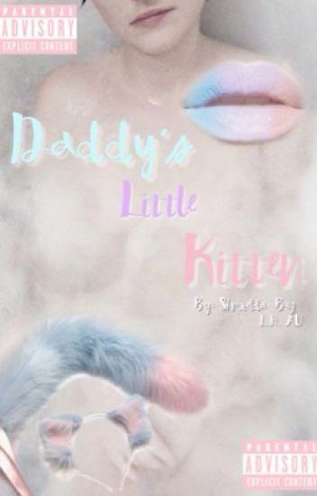 Daddy's Little Kitten »L.H. Punk au«