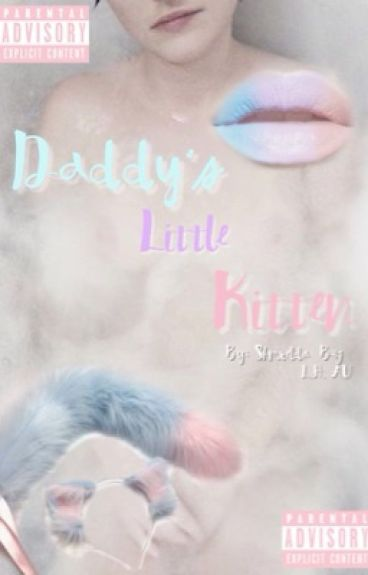 Daddy's Little Kitten »L.H. Punk au«