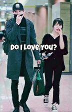 Wenyeol | Do I Love You? by feelintheair
