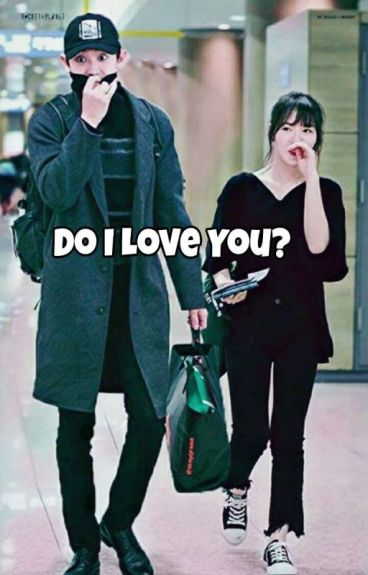 Wenyeol   Do I Love You?