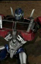 Transformers X Reader by jazzyzgurl89