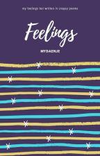 Feelings | mydaenje by mydaenje