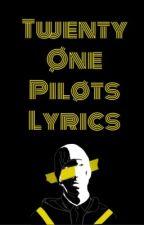 Twenty One Pilots   Lyrics by jishuawilliamdun