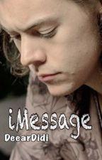 iMessage by DeearDidi