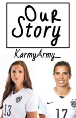 Our Story (Talex) by KarmyArmy_