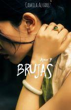 Brujas by Camilalvarez1