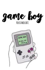 game boy; cth by rockandluke
