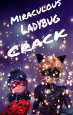 Miraculous Ladybug Crack by Becky-Baekkie