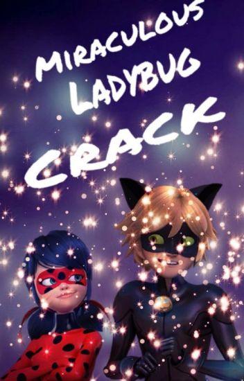 Miraculous Ladybug Crack