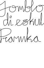 Jomblo di eskul Pramuka by Criftore