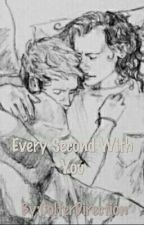Every Second With You -ASKIDA- by XialynH