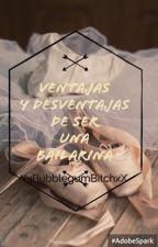 Ventajas Y Desventajas De Ser Bailarina + Consejos  EDITANDING(? by -xbubblegumbitchx-