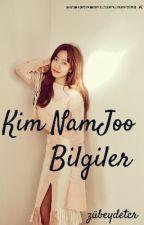 APink Kim Namjoo Bilgiler by zubeydetcr