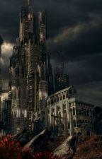 Storie da un mondo in guerra: Grea by Vecxis