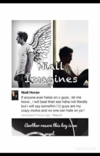 Niall imagines- DUTCH/NEDERLANDS