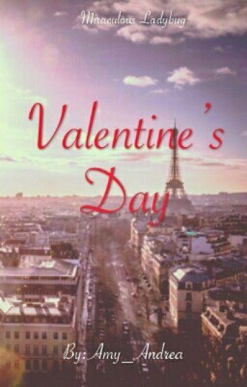 Valentine's Day [Miraculous Ladybug] | TERMINADO |
