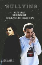 Bullying - Louis Tomlinson by YazminAnabel89