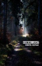 guiding light // thranduil & legolas by powerpuffrogers