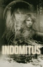 Indomitus by kmaximoff