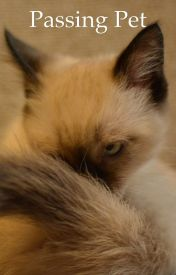 Passing Pet by DescriptiveTalents