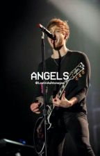 Angels » hemmings by LostinAshtoneyes