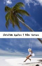 Christian Quotes & Bible Verses by Jaylyn35
