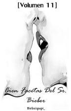 Cien Facetas Del Sr. Bieber: Incandescente [Volumen 11] (+18) «j.b» by Biebxispapi_