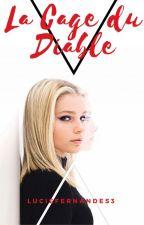 La Cage du Diable  by LucieFernandes3
