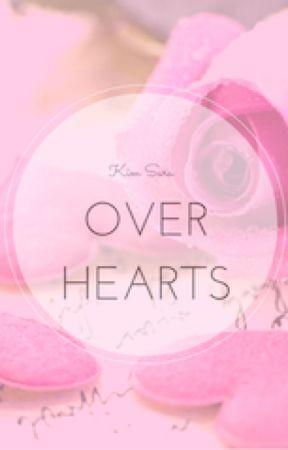 [TaeNy] Over Heart by kimkimsara