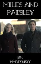Miles and Paisley by amb1234566