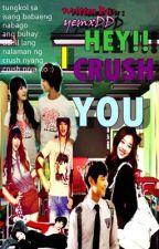 Hey I Crush You ! ( MinSul ) by yemxDD
