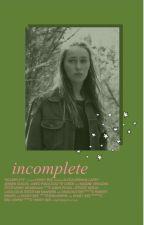 INCOMPLETE - SPN by Iightweights