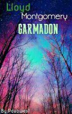 Lloyd Montgomery Garmadon by Pdubwest