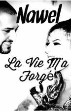 """Nawel : La Vie M'a forgé"" by PlumeDeBanlieue"