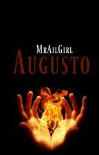 """Augusto"" by MrAilGirl"