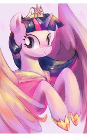 Ask Twilight by friendship_magic